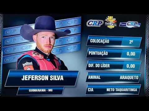 Jeferson Silva Vs Araqueto