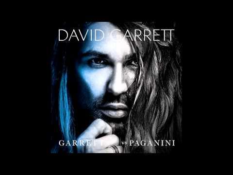 David Garrett - 03 - Caprice 24 [Garrett vs Paganini]