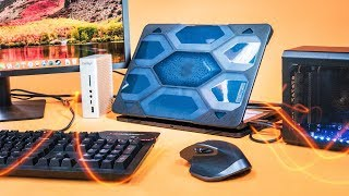 Building the Ultimate MacBook Pro
