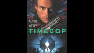 Opening To Timecop 1995 VHS