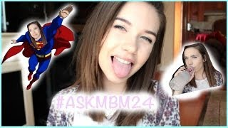 THE THIRST, GOALS, + FLYING || #ASKMBM24 Thumbnail