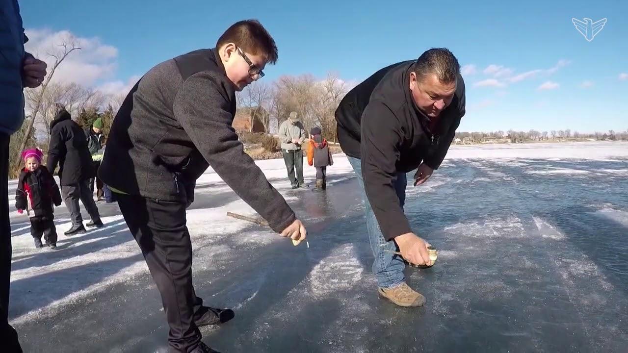 Dakota Life: Lakota Winter Games