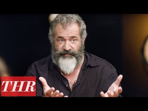 Mel Gibson,