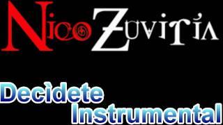 Nico Zuviría - Decídete - Instrumental Download Mp3