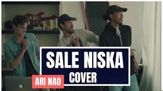 Salé - Niska [COVER/REMIX] - ARI NAO