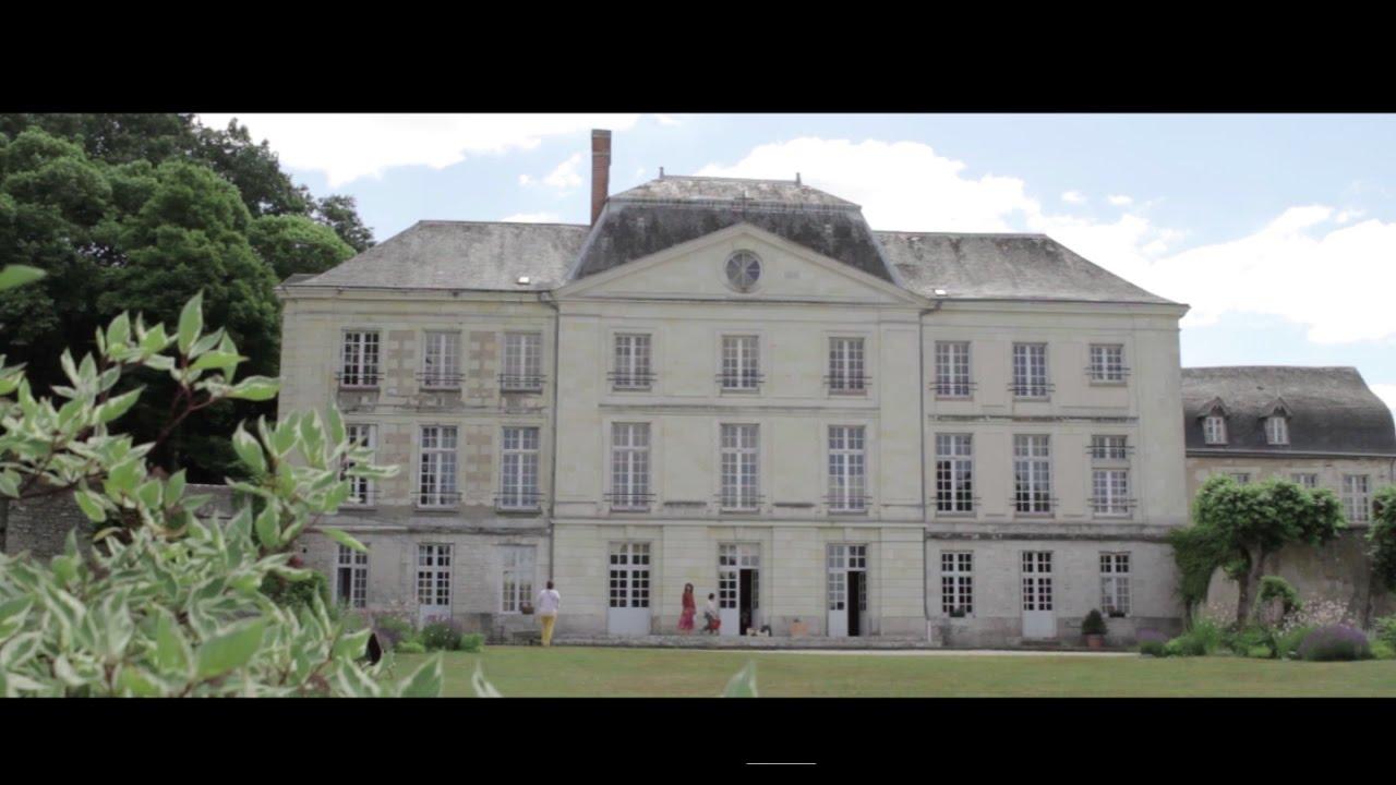 Favori La Maison de la vie de Siel Bleu - YouTube MO35