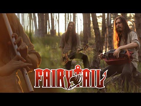 Fairy Tail Main