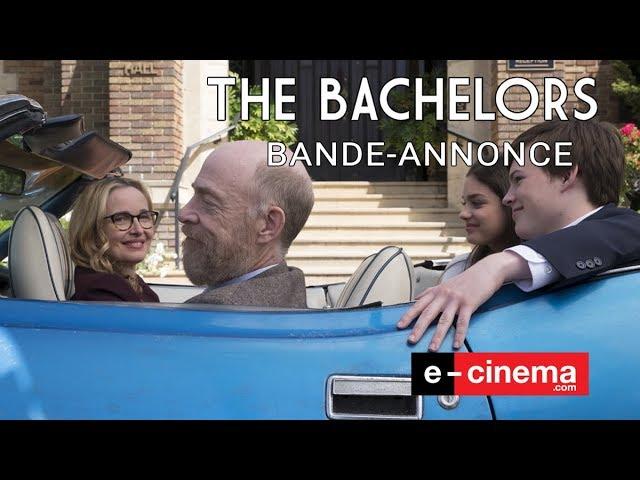 THE BACHELORS - Bande annonce (VOST) Comédie
