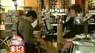 WJZ Baltimore - MD General Assembly Considers Online Wine Sales