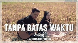 Download ADE GOVINDA FEAT. FADLY - TANPA BATAS WAKTU (Acoustic Cover)