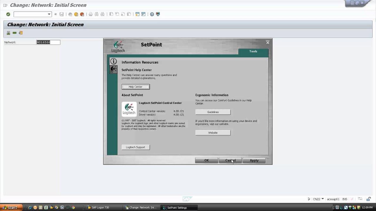 SCN : All Content - SAP GUI