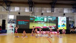 DANCE 4B - VRNJACKA BANJA 2014