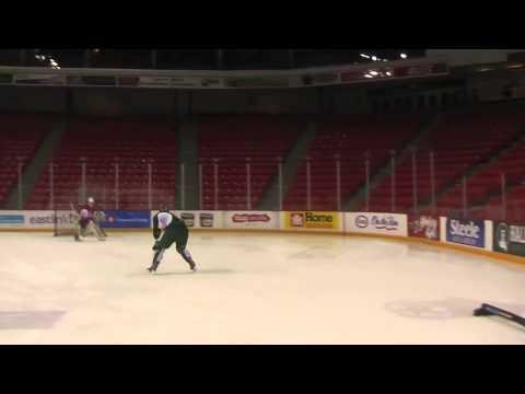 2012 Halifax Mooseheads & Power Edge Pro