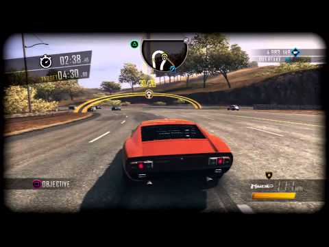 DRIVER San Francisco: Single Player Drive Thru [North America]