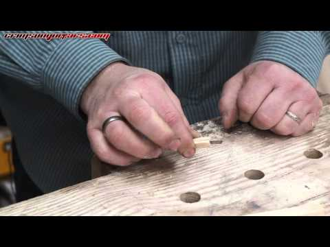 Sharpening Masterclass   how to sharpen small blades   video 8