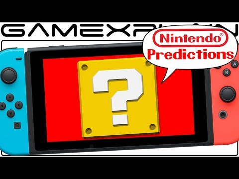 """What the Heck is the Nintendo Switch's New """"Kids"""" Thing? - DISCUSSION"""