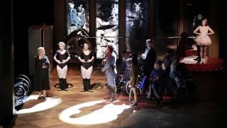 Balladyna - trailer - Teatr im. Wandy Siemaszkowej w Rzeszowie