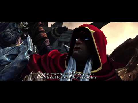 Darksiders Warmastered Edition game play part 2