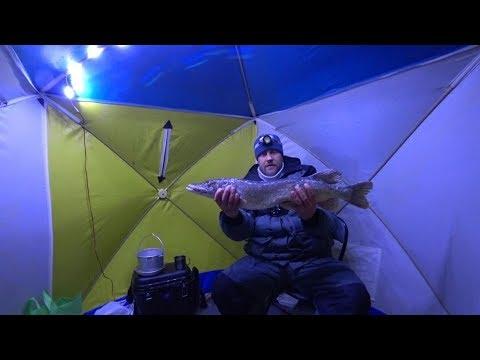 Зимняя Рыбалка С Ночёвкой.! Рыбалка КАК ОНА ЕСТЬ!!!!