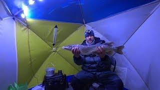 Зимняя Рыбалка С Ночёвкой Рыбалка КАК ОНА ЕСТЬ