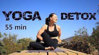 La yoga youtube para circulación