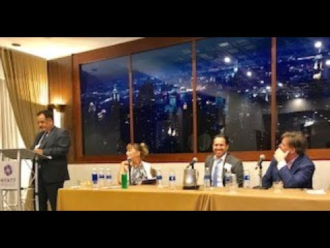 Soriano's insights on new technologies at IVY Family Offices
