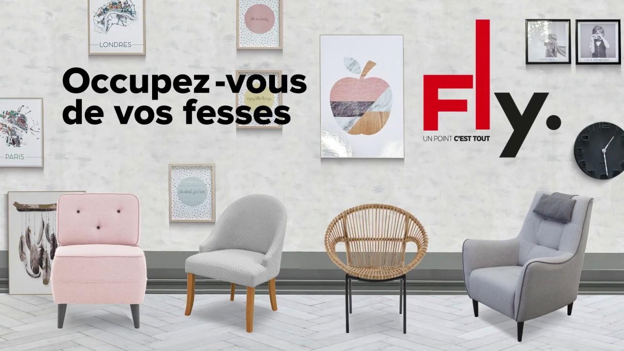 decouvrez chez fly une collection de fauteuils design et confortables
