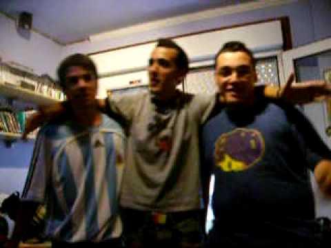 agapito y su equipo ( agapito`s crew)