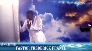Pastor Frederick France - The concealed king of the Jews Wisdom