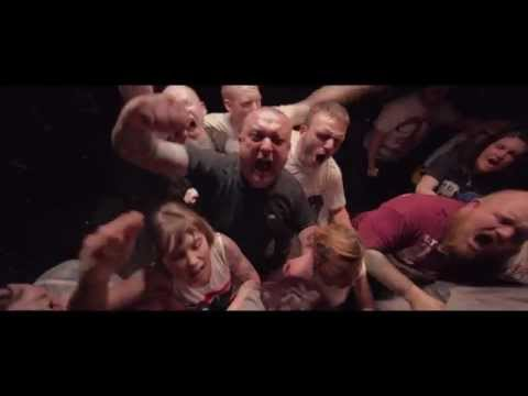 Knuckledust - Bluffs Lies Alibis (Official Music Video)