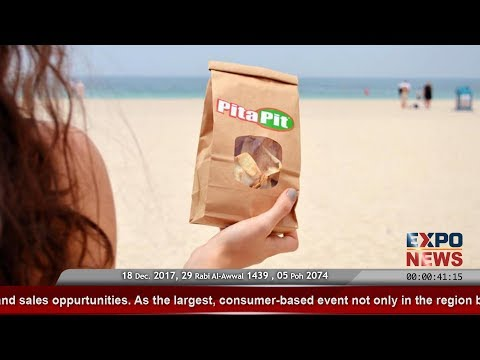 PITAPIT Dubai Media City | United Arab Emirates | UAE | Expo News Dubai | Offical Media Partner