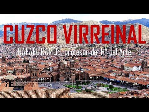 Perú: Centro del Arte Virreinal Americano