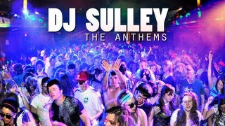DJ Sulley - The Anthems
