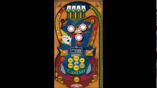 Pinball Master- Casino Table Theme