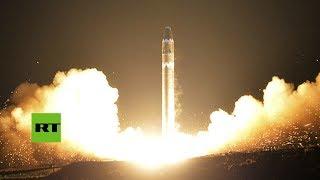 """""""Si EE.UU. busca un pretexto para aniquilar a Corea del Norte, que lo diga"""""""