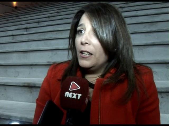 La nueva presidente del Concejo de Representantes de Carlos Paz