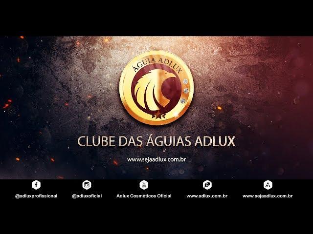 Clube das Águias Adlux- Rafael Corrêa