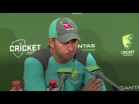 Sydney Test: Australia's Usman Khawaja revels in maiden Ashes ton