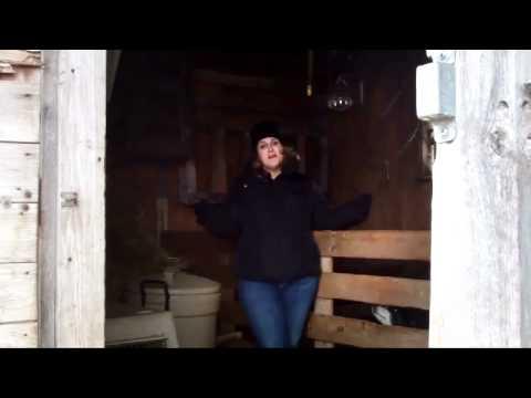 Little Acres Livestock farm