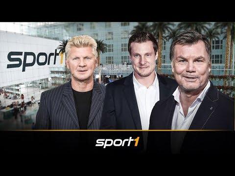 Ganze Folge CHECK24 Doppelpass mit Marcell Jansen und Stefan Effenberg  | SPORT1