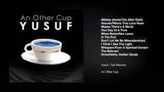 Yusuf / Cat Stevens – An Other Cup (Full Album)