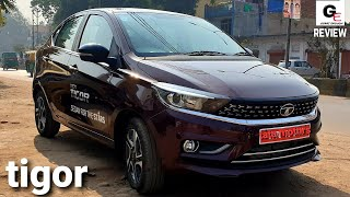 2020 Tata Tigor XZ+ | 2020 Tata Tigor | BS6 | detailed review | price !!