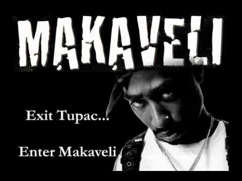 2Pac - Watch Ya Mouth Remix