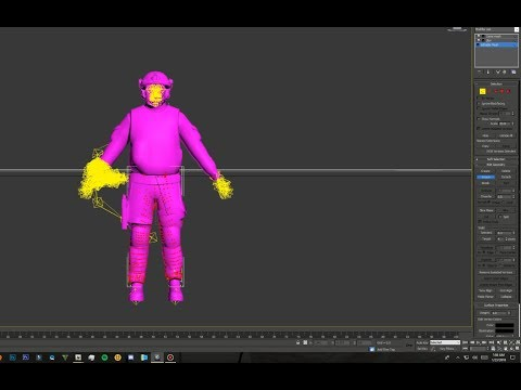 Gta5 Mod Tutorial How to convert Ped model into Playerped