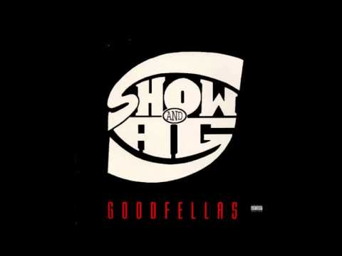 Showbiz & A.G. - Goodfellas  [Full Album]