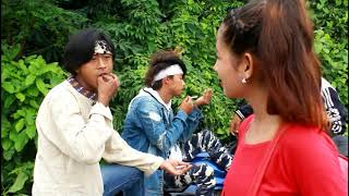 The Friendship Crew - DON VS BABY LOLIPOP || BEHIND THE SCENE ||
