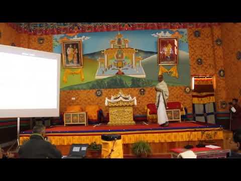 ICHVHE - 2018 Day 1 Keynote Lec 1 Basic Human Aspiration - Wellbeing of All by Shri GP Bagaria ji