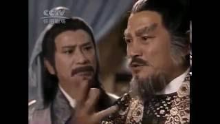 phim hong kong hay nhat | Tiên hạc thần trâm | tập 5
