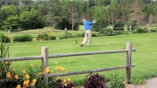 Nova Scotia Golf: Digby Pines Golf Resort and Spa