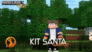 Hardcoregames - Kit Santa - Natal Atrasado ;=;